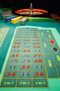 List of roulette systems buddhist views on gambling